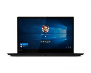 "Nešiojamas kompiuteris Lenovo ThinkPad X1 Extreme (2nd Gen) 15.6""HDR i7-9750H 32GB 1TB HDD NVIDIA GeForce GTX 1650 Windows 10 Pro"