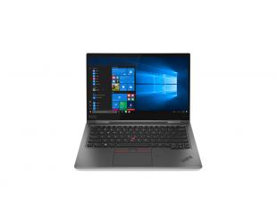 "Nešiojamas kompiuteris Lenovo ThinkPad X1 Yoga 14""UHD i7-8565U 16GB 1TB HDD 4G LTE Intel UHD Windows 10 Pro"