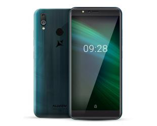 """Mobilusis telefonas Allview A10 Max Gradient Turquoise 5.99"""" 8GB"""
