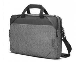 """Krepšys Lenovo Topload Business Casual Charcoal Grey Waterproof 15.6"""" Notebook carrying case"""