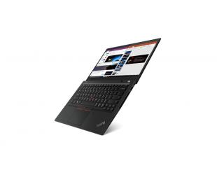 "Nešiojamas kompiuteris Lenovo ThinkPad T495s 14"" FHD Ryzen 7 PRO 3700U 16GB 256GB SSD AMD Radeon Vega 10 Windows 10 Pro"