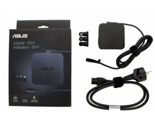 Įkroviklis Asus U65W-01 Adapter (EU), 19 V, DS19 V / 3.42 A, 65 W