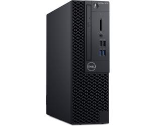 Kompiuteris Dell OptiPlex 3070 i7-9700 16GB 512GB SSD Intel HD Windows 10 Pro