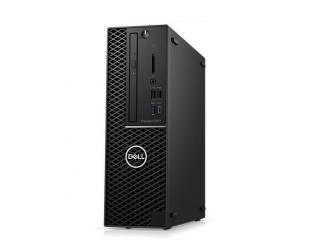 Kompiuteris Dell Precision 3431 Workstation i5-9500 8GB 256GB SSD AMD Radeon Pro WX3200 Windows 10 Pro