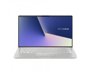"Nešiojamas kompiuteris Asus ZenBook UX333FAC-A3107T Icicle Silver 13.3"" FHD i5-10210U 8GB 256GB SSD Windows 10"