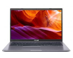 """Nešiojamas kompiuteris Asus X509JA-BQ041T Slate Gray 15.6"""" FHD i7-1065G7 8GB 1TB HDD Windows 10"""