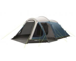 Palapinė Outwell Earth 5 Tent, 5 persons, Blue
