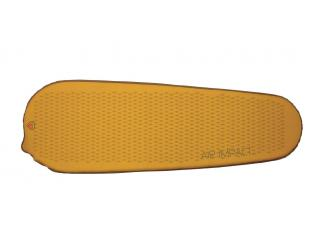 Kilimėlis Robens Air Impact 38 Sleeping Mat, Yellow