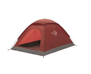 Palapinė Easy Camp Comet 200 Tent, Burgundy Red