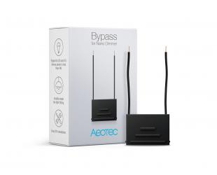 Aeotec Dimmer Bypass, Z-Wave Plus