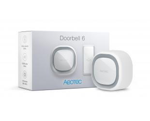 AEOTEC Doorbell 6 Z-Wave Plus