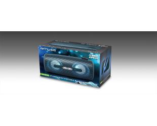 Belaidės kolonėlės Muse M-730 DJ bluetooth