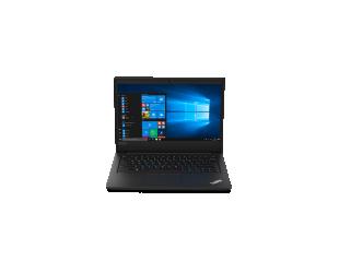 """Nešiojamas kompiuteris Lenovo ThinkPad E495 Black 14"""" IPS Ryzen 5 3500U 8GB 256GB SSD Radeon Vega 8 Windows 10 Pro"""
