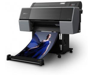 Rašalinis spausdintuvas Epson SureColor 12-colour Large Format Photo SC-P7500 Colour, Inkjet Photo s