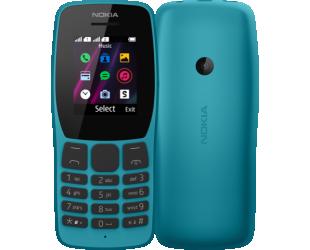 Mobilusis telefonas Nokia 110 TA-1192 Blue
