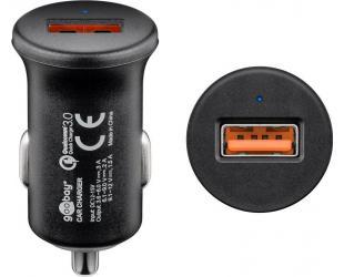 Įkroviklis Goobay 45162 Quick Charge QC3.0 USB, USB 2.0