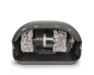 Batų valymo mašina Caso ShoeShine 100 M 120W, elektrinė, su batų tepalo dozatoriumi