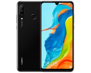 """Mobilusis telefonas Huawei P30 Lite (Black) Dual SIM 6.1"""" 128GB"""