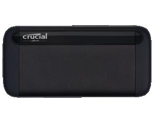 Išorinis diskas Crucial X8 500GB