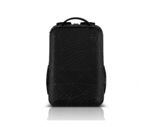 """Kuprinė Dell Essential 460-BCTJ Fits up to size 15.6 """", Black, Backpack"""