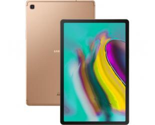"Planšetinis kompiuteris Samsung Galaxy Tab S5e T720 10.5"" 64GB Wifi Gold"