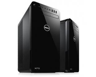 Kompiuteris Dell XPS 8930 i7-9700 8GB 1TB+512GB SSD NVIDIA GeForce GTX 1660Ti DVD±RW Windows 10 Pro