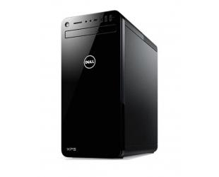 Kompiuteris Dell XPS 8930 i7-9700 16GB 2TB+512GB SSD NVIDIA GeForce RTX 2060 DVD±RW Windows 10 Pro