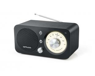 Radijo imtuvas Muse M-095 BT, bluetooth