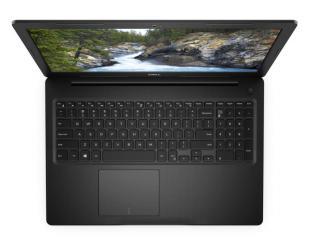 "Nešiojamas kompiuteris Dell Inspiron 15 3583 Black 15.6"" FHD 5405U 4GB 128GB SSD Windows 10"