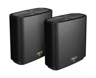 Maršrutizatorius Asus ZenWiFi XT8 (B-2-PK) 802.11ax, 10/100/1000 Mbit/s, Ethernet LAN (RJ-45) ports 3, Antenna type Internal