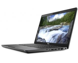 "Nešiojamas kompiuteris Dell Latitude 5400 14"" i5-8250U 8GB 256GB SSD Intel UHD Windows 10 Pro"