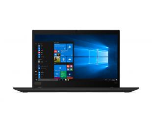 "Nešiojamas kompiuteris Lenovo ThinkPad T490s Black 14"" IPS i5-8265U 8GB 256GB SSD Intel UHD Windows 10 Pro"