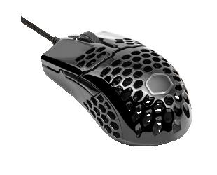 Pelė Cooler Master Devastator MM-710 Gaming mouse, Black