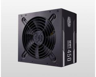 Maitinimo blokas Cooler Master MPE-4501-ACAAB MWE Bronze 450W