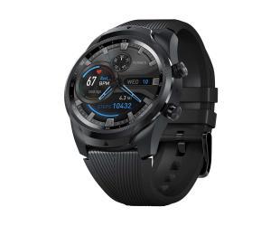 Išmanusis laikrodis TicWatch Pro 4G/LTE, GPS