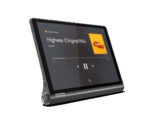"Planšetinis kompiuteris Lenovo Yoga Smart IdeaTab X705F 10.1"" IPS 64GB WiFi Iron Grey"