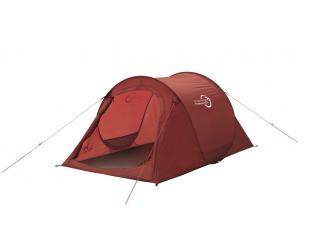 Palapinė Easy Camp Fireball 200 Tent, Burgundy Red