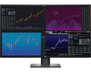 Monitorius Dell UltraSharp U4320Q 42.5""