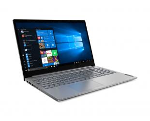 """Nešiojamas kompiuteris Lenovo ThinkBook 15 IIL Mineral Grey 15.6"""" IPS i5-1035G4 16GB 512GB SSD Intel Iris Plus Windows 10 Pro"""