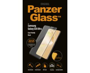 Ekrano apsauga PanzerGlass Samsung Galaxy S20 Ultra CF Juoda