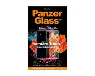 Dėklas PanzerGlass ClearCase Samsung Galaxy S20+