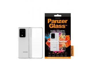 Dėklas PanzerGlass ClearCase Samsung Galaxy S20 Ultra