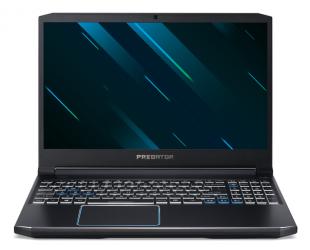 """Nešiojamas kompiuteris Acer Predator Helios 300 PH315-52-781V Black 15.6"""" i7-9750H 16GB 512GB SSD NVIDIA GeForce GTX 1660 Ti 6GB Windows 10"""