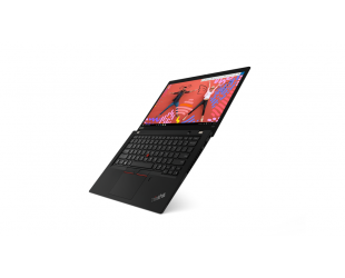 "Nešiojamas kompiuteris Lenovo ThinkPad X390 Black LTE 13.3"" IPS i5-8265U 8GB 256GB SSD Intel UHD Windows 10 Pro"
