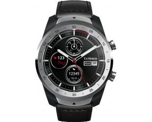 Išmanusis laikrodis TicWatch Pro Liquid, GPS