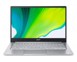 """Nešiojamas kompiuteris Acer Swift 3 SF314-42-R9EP 14"""" IPS Ryzen 3 4300U 8GB 256GB SSD AMD Radeon Graphics Windows 10"""