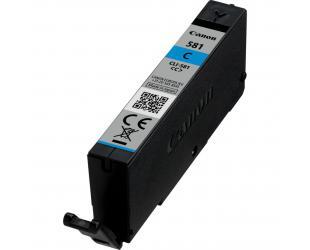 Rašalo kasetė Canon CLI-581, Cyan