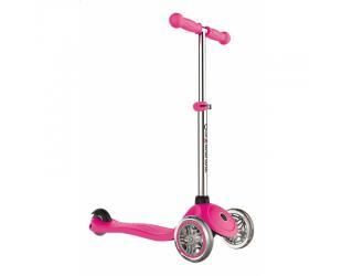 Paspirtukas GLOBBER scooter PRIMO NEO PINK, 422-110-2