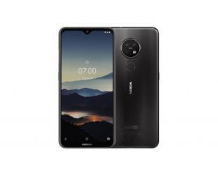 "Mobilusis telefonas Nokia 7.2 Charcoal 6.3"" 64GB Dual SIM"