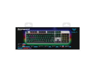 Žaidimų klaviatūra Aula 2066-2 EN/RU